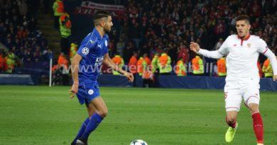 Premier league : La vidéo du match de Mahrez contre Chelsea, il s'est bien régalé