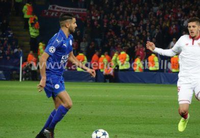 Premier League : Vidéo du but de Mahrez contre Southampton