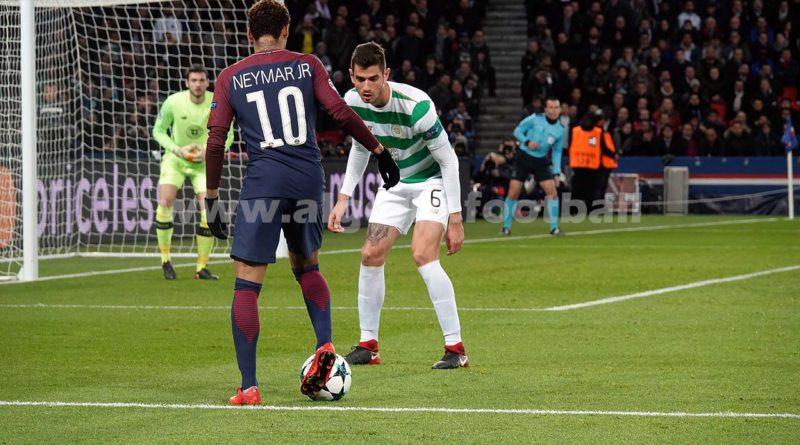 PSG : Neymar continuera son aventure avec le club de la capitale