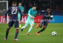 Les images du match : Paris Saint Germain 4 – FC Barcelone 0  ( PSG – FCBarcelone)