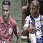 Brahimi buteur en coupe du portugal et Mahrez passeur décisif contre Liverpool