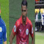 Les buts de Mahrez-Brahimi-Slimani-Feghouli-, .... en 2017