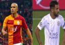 Vidéo du match de Feghouli contre Besiktas et tout ce qu'a fait Mahrez contre Burnley ( Premier League)