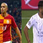 Les matchs de Feghouli et de Mahrez contre respectivement Galatasaray et Burnley