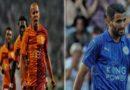 Premier league: Mahrez passeur décisif contre Manchester United et Feghouli passeur décisif contre Goztepe