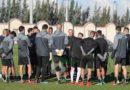 Equipe d'Algérie : L'entraîneur national Rabah Madjer parle du stage des locaux ( 2 vidéos)