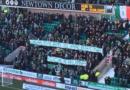 « Jérusalem c'est la Palestine, Fuck Trump » : Les supporters du Celtic de Glasgow