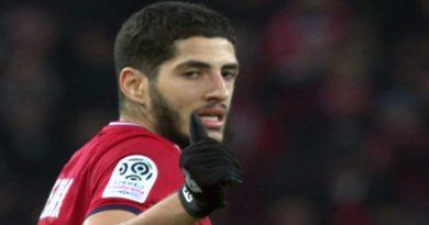 Vidéo : Mahrez et Slimani passeurs décisifs en FA Cup et Benzia passeur décisif contre Rennes