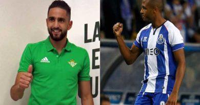 Vidéo : Yacine Brahimi buteur contre le Vitoria Guimaraes et Boudebouz passeur décisif contre le FC Seville