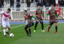 Ligue 1 Mobilis : Les images et les réactions du match MCAlger – CRBélouizdad
