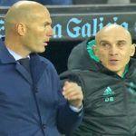 La vidéo des buts des matchs :  Celta Vigo 2 - Real Madrid 2 , FC Barcelone 3 - Levante 0 , Liverpool 2 - Everton 1 et le but de Brahimi contre Guimaraes
