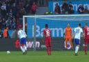 Vidéo : Le match de Mahrez contre Stoke City et le but de Nabil Bentaleb contre le Bayer Leverkusen