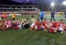 Coupe de la CAF : CRBelouizdad 2 – Onze Createurs 0 – les images et les réactions