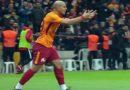 Super Lig : Sofiane Feghouli buteur avec le Galatasaray contre Antalyaspor ( vidéo)