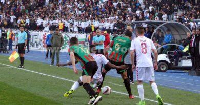 ligue 1 mobilis : Une 18 e journée qui démarre avec un derby MCAlger – CRBélouizdad