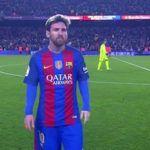 FCBarcelone 1 -Atlético 0 , Real Madrid 3 - Getafe 1