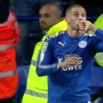 Bentaleb passeur décisif, retour de Slimani face à Huddersfield et le match de Mahrez l'artiste face à Brighton