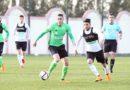 Equipe d'Algérie : Fin du stage des locaux, Madjer fait le bilan du stage ( vidéo)