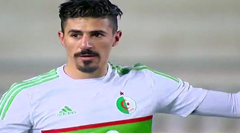 Baghadad Bounedjah
