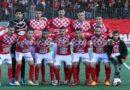 Coupe de la CAF: Courte défaite du CRB face au N'kana Red Devils (1/0), les algérois joueront le 1/16 de finale bis
