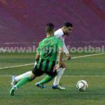Résultats des 1/4 de finale de la coupe d'algérie  de la catégorie réserve