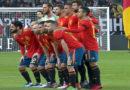 Les buts des matchs amicaux : France – Colombie, Argentine – Italie , Allemagne – Espagne , Russie – Brésil , Serbie – Maroc et Pays-Bas – Angleterre