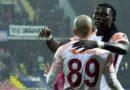 Feghouli 3 fois passeur décisif face à Karkbuspor et Bentaleb impliqué sur le victorieux de Schalke04 face à Hertha Berlin (vidéo)