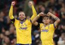 Tottenham 1 – Juventus 2 : Les italiens l'ont fait ( vidéo)