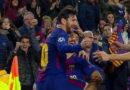 1/8 éme de finale de la champions ligue : FC Barcelone 3 – Chelsea 0  ( vidéo des buts)