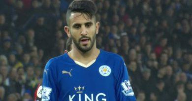 Vidéo : Le but de Mahrez contre West Bromwich Albion – Mahrez offre la victoire à Leicester