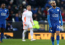 Ryad Mahrez inscrit son 11 éme but en premier league face à Arsenal ( vidéo)