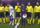 PSG 1 – Real 2 : Les Parisiens impuissants et méconnaissables devant un Réal de Madrid des grands jours