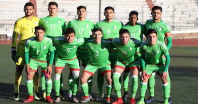 CAN U20 – 2019:Tunisie 1-Algérie 2, bon démarrage des verts en éliminatoires (vidéo)