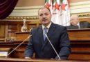 Equipe d'algérie : Le ministre Hattab lâche le sélectionneur national Rabah Madjer