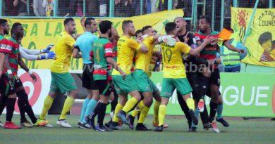 Ligue 1 Mobilis:  huis clos pour le MCAlger face à la  la JSKabylie et Hammar convoqué chez Medouar