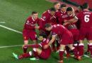 Premier League : Tottenham 1 – Liverpool 2 , Les Reds avertissent le PSG,  vidéo