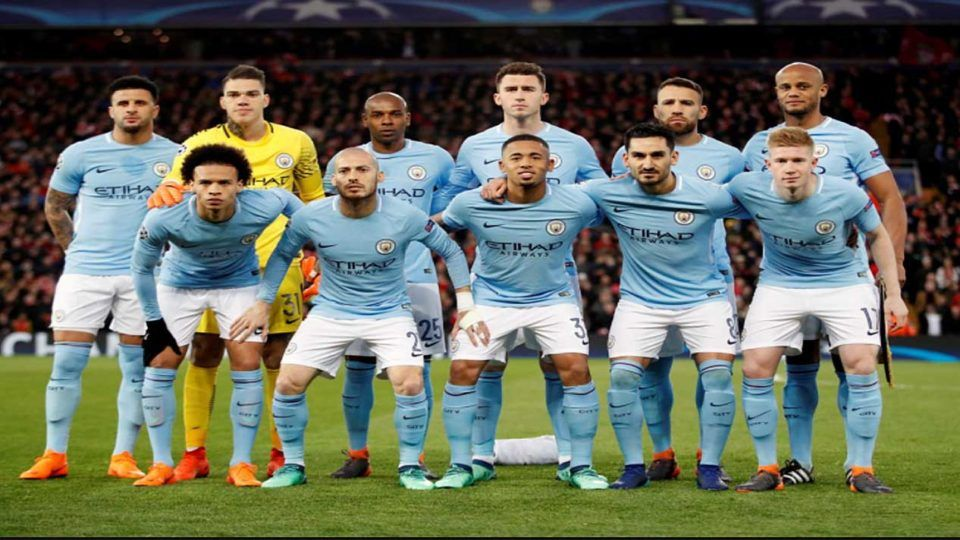 FA Cup : Newcastle 0 – Manchester City 2
