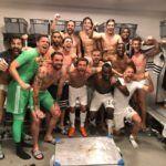 Inter de Milan 2 - Juventus de Turin 3
