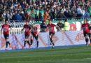 Classement des buteurs ligue 1 : Darfalou reprend la tête après son doublé face au MCO