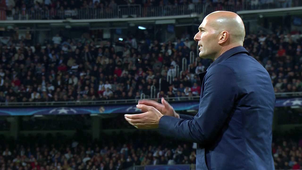 Liga : Real Madrid 2 – Villarreal 1