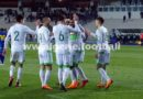Classement FIFA: l'Algérie perd deux places, elle occupe la 64e place