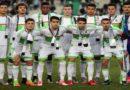 Algérie U 21 26  joueurs con,voqués, les U20 au Ghana pour le match retour des éliminatoires CAN2019