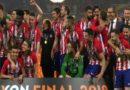 Finale Europa ligue : Marseille rate le coche face à  un Atlético de Madrid des grands jours (vidéo)