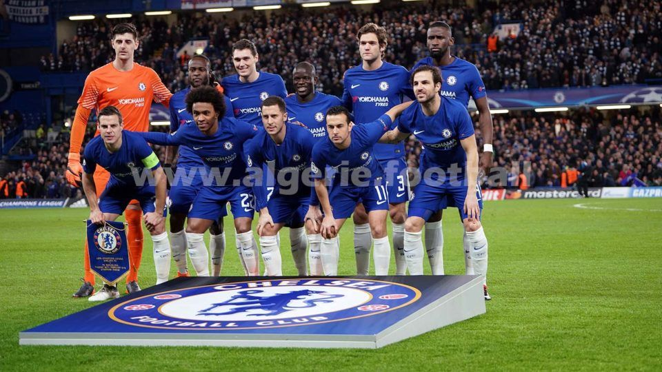 FA Cup : Manchester United 1 – Chelsea 3