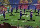 FC Barcelone 2 – Real Madrid 2 : un clasico très disputé, avec des buts et des cartons