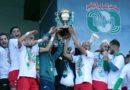 Quart de finale de la coupe d'Algérie : CRBelouizdad -NAHD en aller -retour au stade du 5 juillet