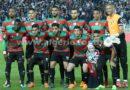 Préparation ligue 1: le MC Alger et les Girondins Bordeaux se neutralisent (1-1)