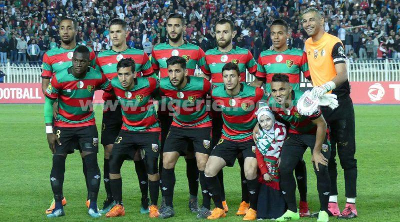Ligue des champions d'Afrique (5e j) : l'ESSetif doit battre le TP Mazemlbé, le MCA ne doit pas perdre face au Difaâ