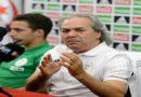 """Algérie – Cap vert ( Madjer ) : """" dégager l'équipe type en vue du déplacement en Gambie"""""""