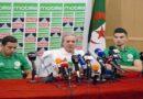 """Equipe d'Algérie  ( Madjer ) : """" Feghouli et M'bolhi auraient dû se déplacer à Alger"""""""